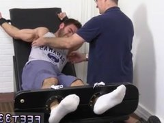 Feet sex vidz gay pic  super Chase LaChance Is Back For