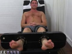 Gay feet vidz ass xxx  super Connor Maguire Tickled