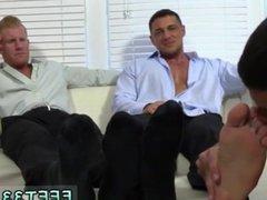 Gay boy vidz toes sucking  super tubes Both boys revel