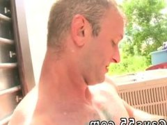 Male slave vidz in outdoor  super mud gay Real steaming