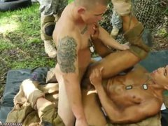 Gay cock vidz men and  super army sex movie xxx Jungle
