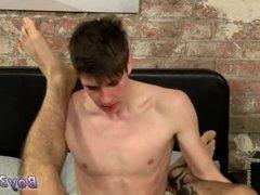 Gay teacher vidz fucking boy  super class and bondage