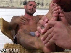 Gay rim vidz foot young  super boy sex Johnny Hazzard