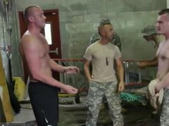 Xxx military vidz boys hot  super army gay in porn it