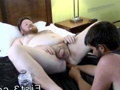 Fat men vidz getting fisted  super by black