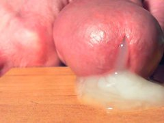 MY SEMEN vidz AFTER CUMSHOT