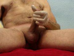 96.Evening jerk vidz off medical  super rubber gloves 1