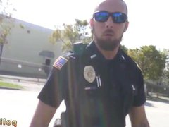 Cameron-sexy police vidz gay naked  super movie first time