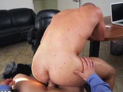 Angel's straight vidz guys home  super movies gay keeping the