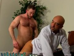 Teen gay vidz boys black  super dick After a day at the