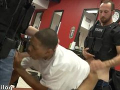 Toon cops vidz fuck gay  super Robbery Suspect