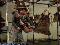 Porno gay vidz hairy bondage  super electric movies A