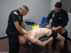 Gay mature vidz cops in  super underwear long
