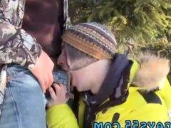 Boys outdoor vidz pee gay  super Snow Bunnies Anal Sex