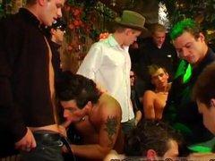 Party anal vidz gay movie  super hairy cum shots The