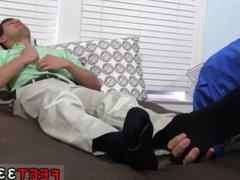 Boy leg vidz movietures gay  super Hunter Page &