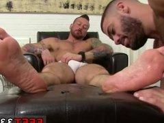 Adam free vidz male toes  super hot gay twink foot Hugh