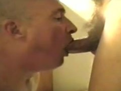 Daddy playing vidz with a  super nice cock