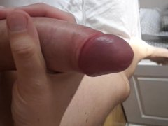 Nice jerk vidz off with  super nice cumshot