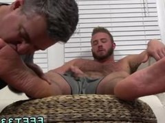 Massive gay vidz feet xxx  super Aaron Bruiser Lets Me