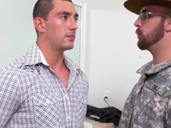 Army man vidz gay porn  super movie Extra Training for