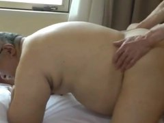 Jap Papi vidz Passionate for  super cock