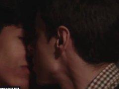 Hot gay vidz oral sex  super and cumshot