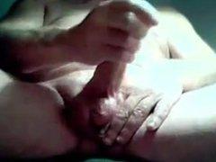 Older men vidz masturbating