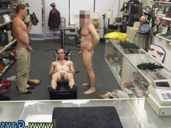 Gay males vidz examining each  super others sex organs