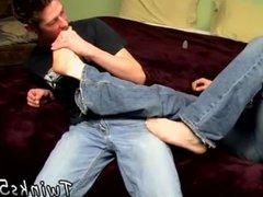 Young gay vidz porn guys  super xxx Toe Fucking Boys