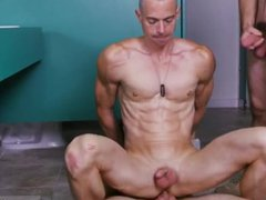 Soldier fuck vidz men gay  super xxx Good Anal Training