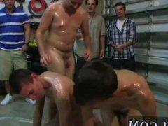 Spanking shirtless vidz young boys  super hazing gay