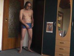 shorts und vidz stringtanga
