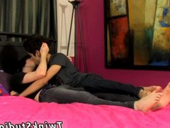 Gay amateur vidz sauna movie  super Tyler Bolt and