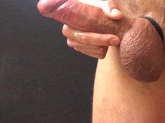 Double Orgasm vidz - Pumping  super cum