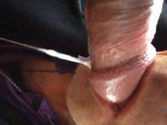 Cum swallow vidz mouth gay