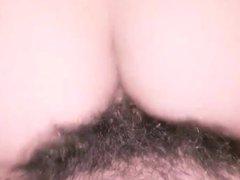 Creampie Gaping