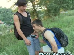 Naughty boys vidz piss outdoor  super and naked