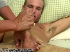 Young gay vidz twink boys  super peeing underpants