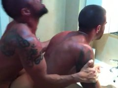 young muscle vidz man screaming  super orgasm
