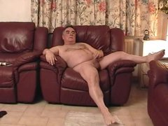 Older men vidz masturbating