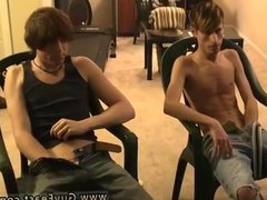 Gay twinks vidz shaving images  super Jared is nervous