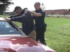 Pron gay vidz police Suspect  super on the Run, Gets