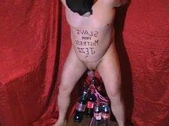 CBT 10 vidz bottle