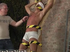 Old uncut vidz cock gay  super Slave Boy Made To Squirt