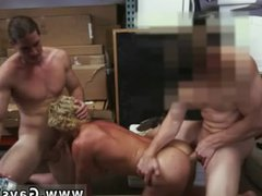 Gay men vidz eating cum  super from huge cocks and free