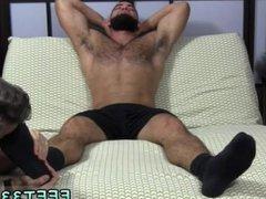 Male feet vidz photos xxx  super gay Ricky Larkin