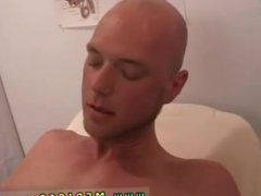 Free gay vidz doctor doing  super physical examination