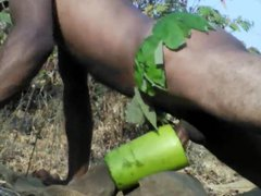 Indian Tarzan vidz Boy Sex  super In Jungle Wood (Short)