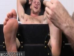 Pics of vidz straight guys  super feet gay first time